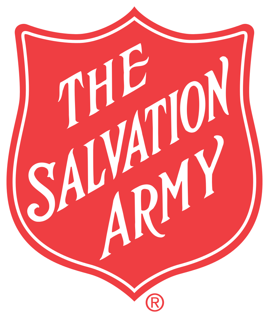 View the Salvation Army