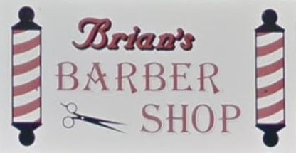 View Brian's Barber Shop