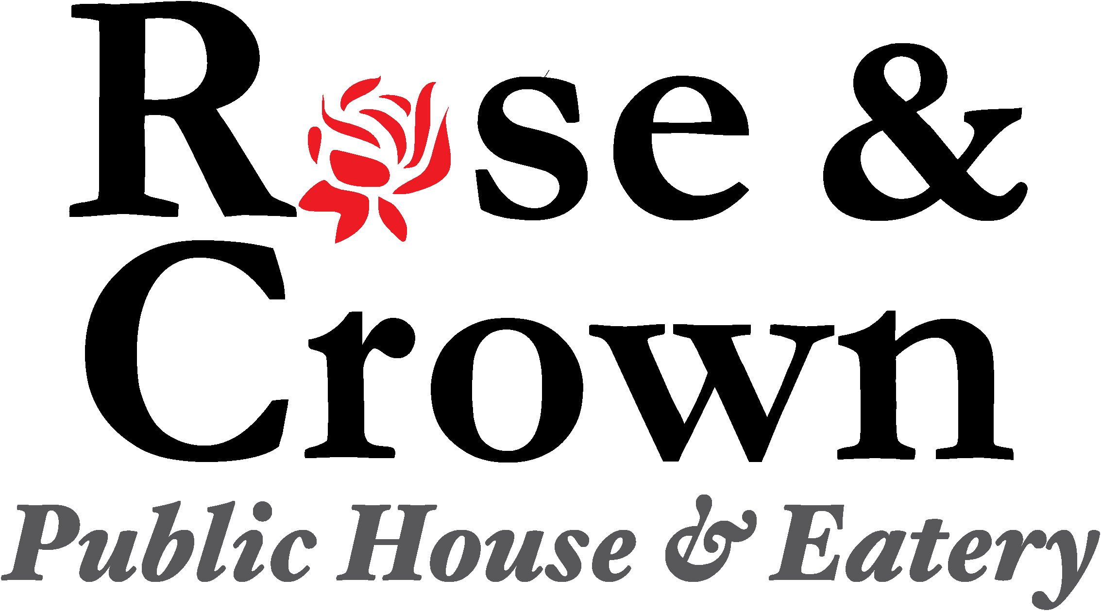 View the Rose and Crown