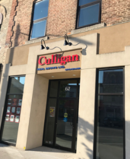 Culligan Real Estate