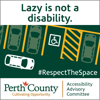 Lazy is not a disability