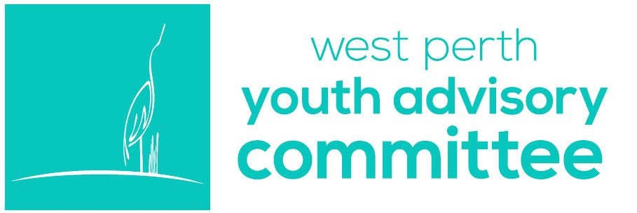 West Perth Youth Advisory Committee Logo